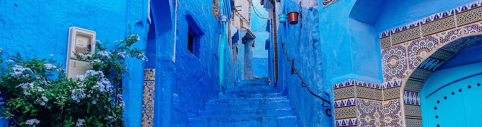 Terres et voyages, travel agency Morrocco
