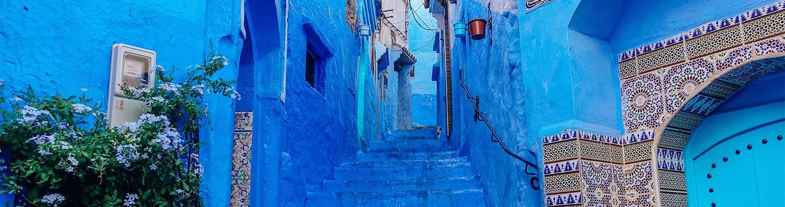 Terres et voyages, agence de voyage Maroc