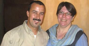 Demande de devis voyage Maroc