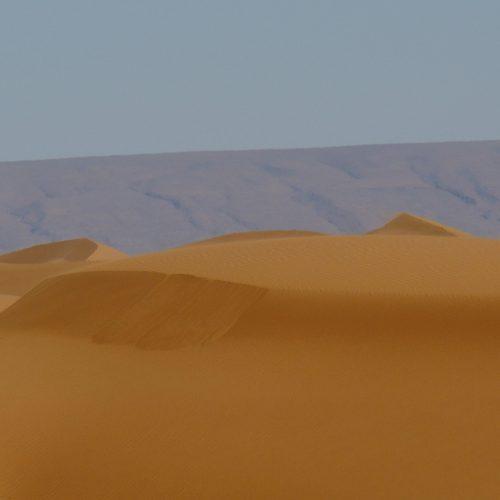 Randonnée Yoga & Méditation au Sahara